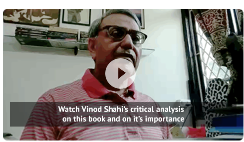 Vinod Sahi's critical thought